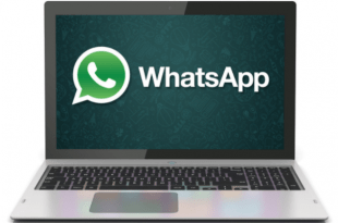 Cara Install WA di Laptop, Cara Install whatsapp di Laptop