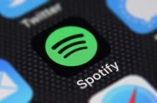 Spotify Kini Mempunyai 87 juta Member Berbayar