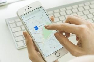 Fitur Baru Google Maps Messaging Untuk Android,fitur baru google maps,hack google maps,google maps