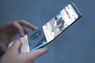 Samsung Konfirmasi Smartphone Lipatnya Diluncurkan 20 Februari