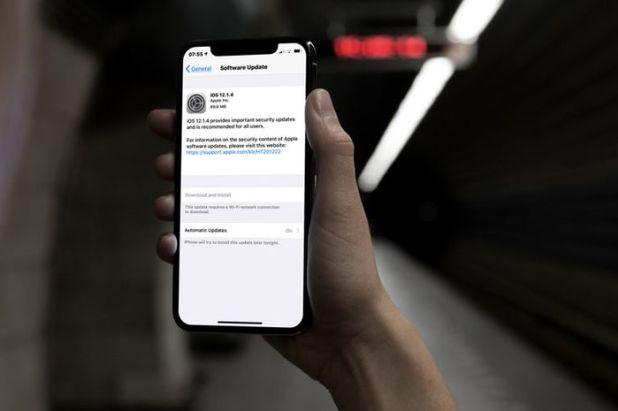 Menghilangkan Bug Untuk FaceTime,cydia impactor,unc0ver jailbreak,unc0ver,jailbreak ios 12,jailbreak,cydia,tutu app,tweakbox,iOS 12,update iOS 12