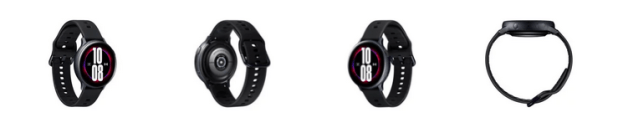Samsung Luncurkan Galaxy Watch Active2 Under Armor Edition