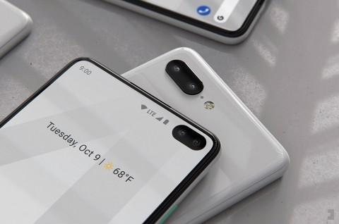 Bocoran Spesifikasi Google Pixel 4 dan Pixel 4 XL