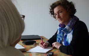 Le réseau des biographes diplômés dans le Républicain de l'Essonne
