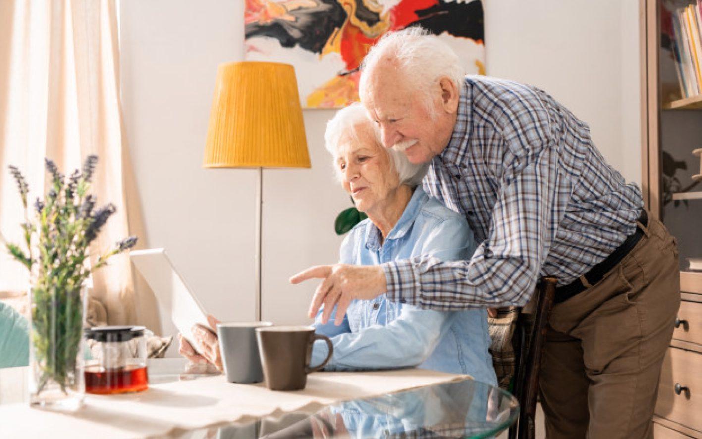 Le numérique au secours des résidents