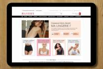rédaction guide rédaction guide d'achat rédaction guide lingerie 3Suisses Céline Plunian freelance 3Suisses
