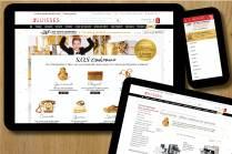 rédaction rédaction multicanal conception rédaction rédaction de site internet rédaction homepage rédaction site mobile rédaction ZI Céline Plunian freelance 3Suisses