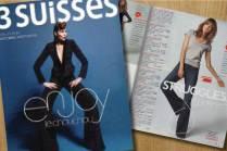 BBK 3SUISSES / AH 2009 - pages femme