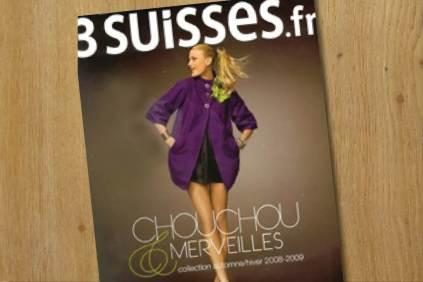 BBK 3SUISSES / AH 2008 - pages femme