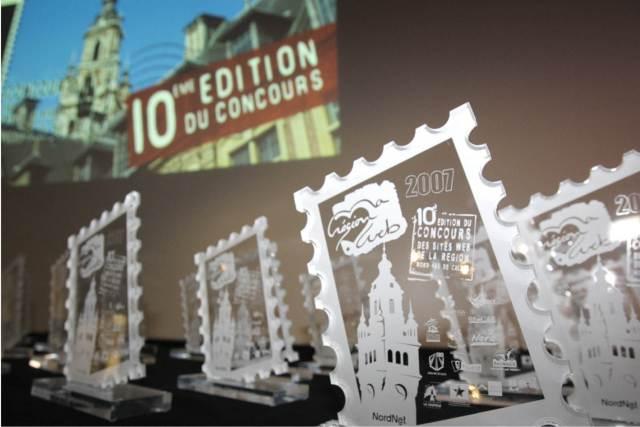 RÉFÉRENCES LE MOT MAGIQUE / événementiel conception rédaction communication relations publiques 10ème concours maregion.web