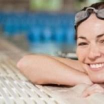 Adult Swimmer