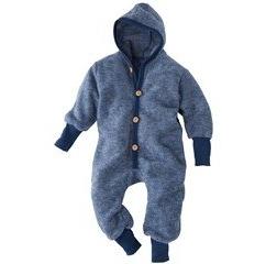 Combinaison-bebe-laine-polaire-bio-Cosilana