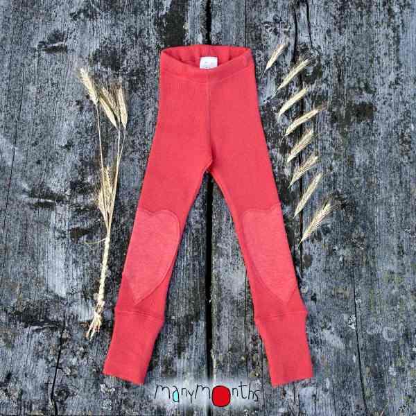 ManyMonths_legging-evolutif-laine-merinos-coeur_cranberry-nectar-rouge_Woollies_HeartPatchLeggings