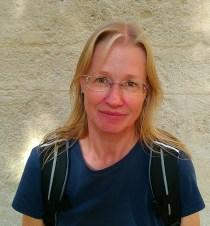 Anja JOHANSSON