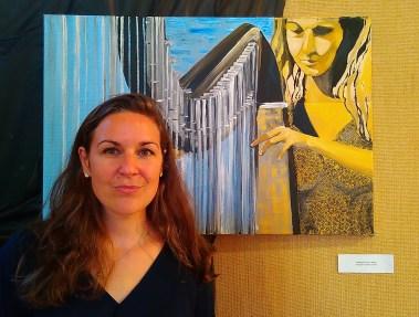 Dialogue avec les anges - Stéphanie Grousset-Charrière
