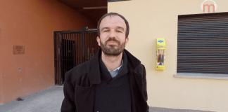 ITW Manuel Bompard - Grabels