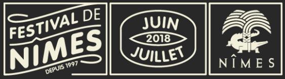 Festival de nimes 2018
