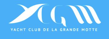 yacht club la grande motte