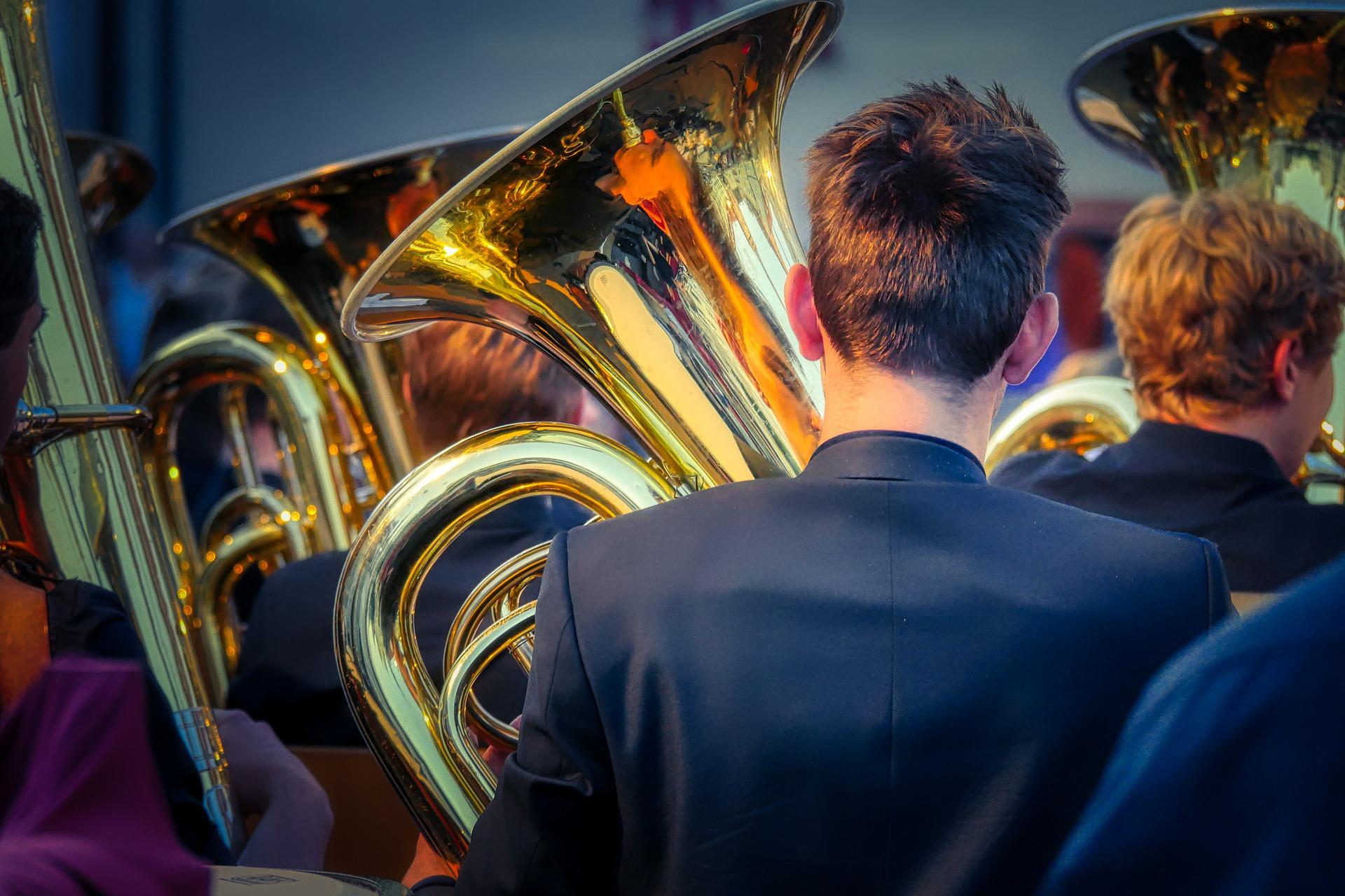 concert jazz Lunel