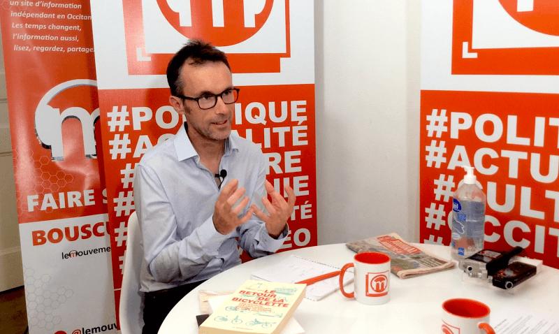 Nicolas Le Moigne, Le Rendez-Vous