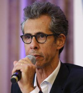 Pascal Douek