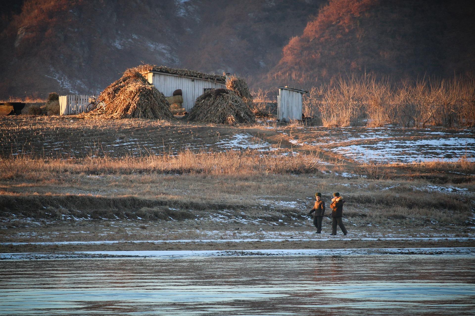 """""""je voulais juste vivre"""", le témoignage d'une rescapée nord-coréenne"""