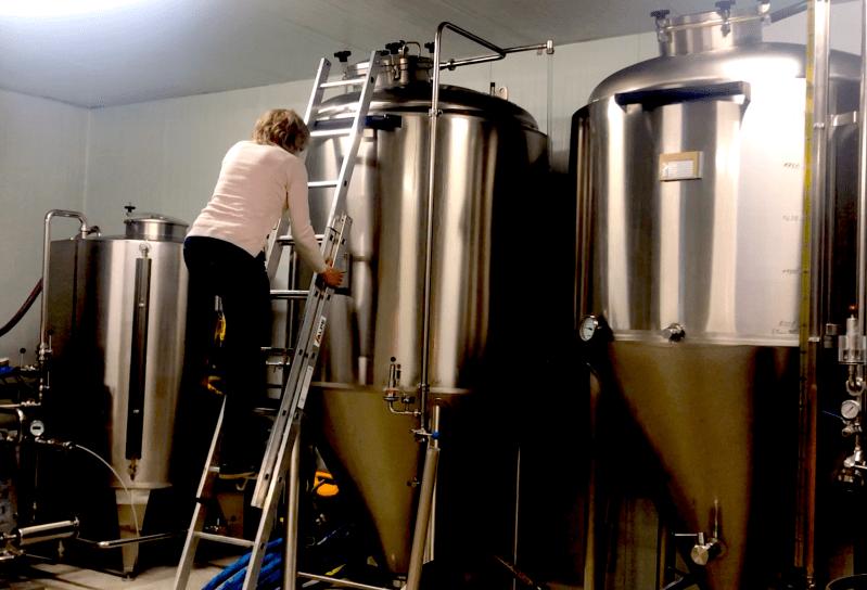 Bière du Canigou, Brasserie Rull ©CDS