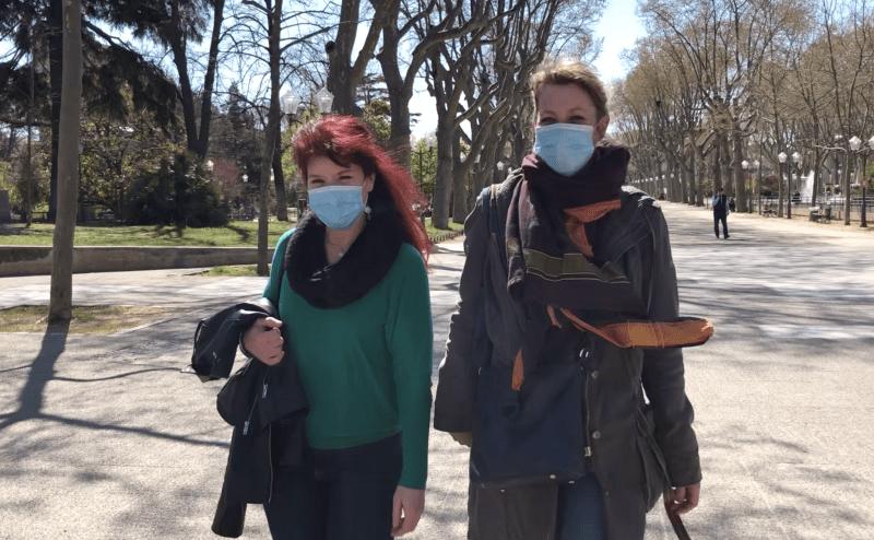 Appel à une marche pour une vraie loi sur le climat ©JPV