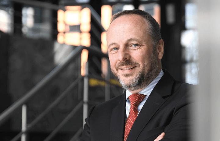 Christophe Lerouge directeur régional de la DREETS