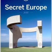 Gratis Lonely Planet - Secret Europe 2016