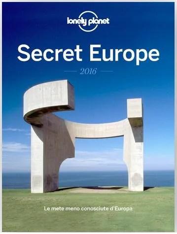 SECRET EUROPE 2016