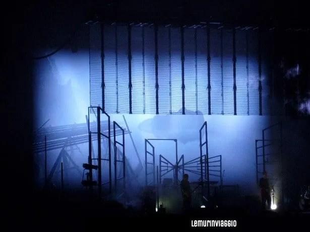 Sigur Ros in concerto - Lemurinviaggio