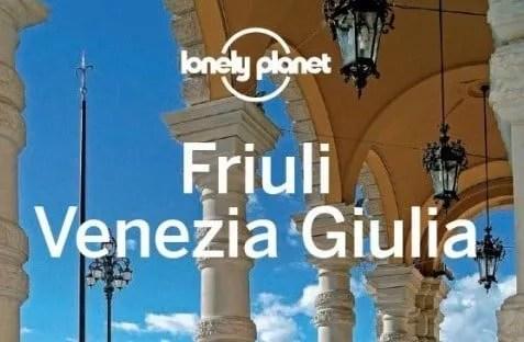 Gratis Lonely Planet Friuli Venezia Giulia