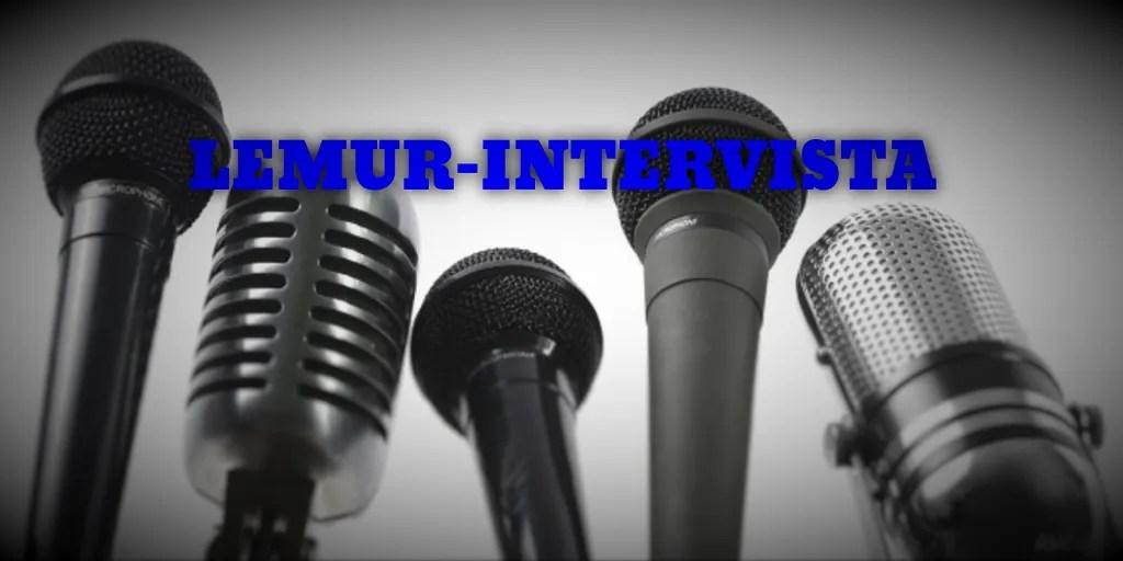 intervista ai Lemurinviaggio ovvero lemur-intervista