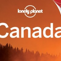 Gratis Lonely Planet Canada con #BestinTravel 2017