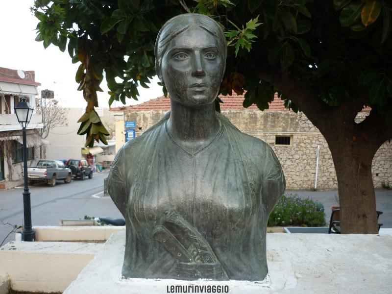 Storia Kritsotopoula Grecia