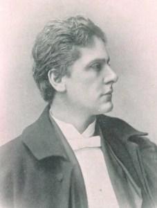 William Terris