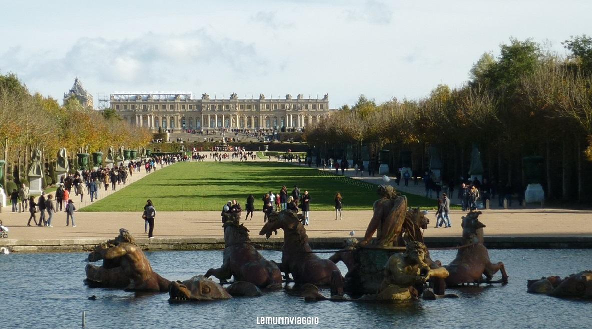 Reggia di Versailles