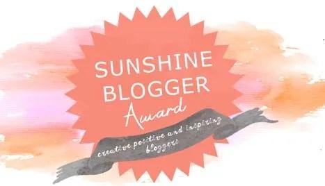 Sunshine travel awards