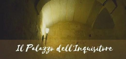 Il Palazzo dell'Inquisitore di Malta