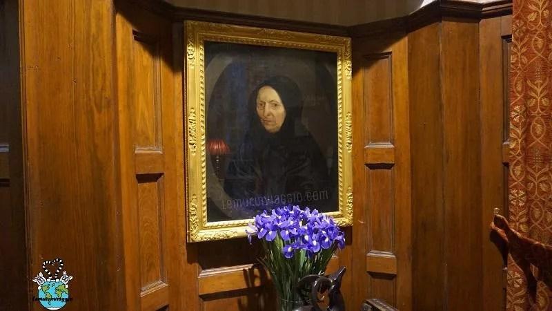 Storia e leggenda del fantasma Lady Isobel del castello Bunchrew House in Scozia