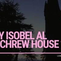 Lady Isobel al Bunchrew House ?