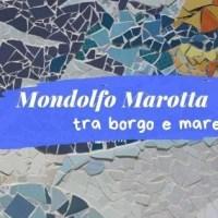 Mondolfo Marotta, tra borgo e mare