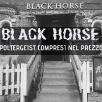 Al Black Horse Inn di Pluckley, poltergeist compresi nel prezzo