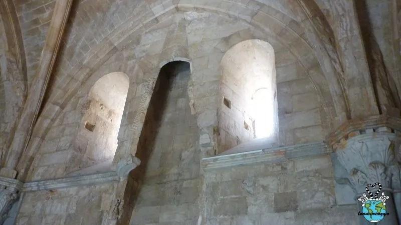 leggenda sulla costruzione di Castel del Monte