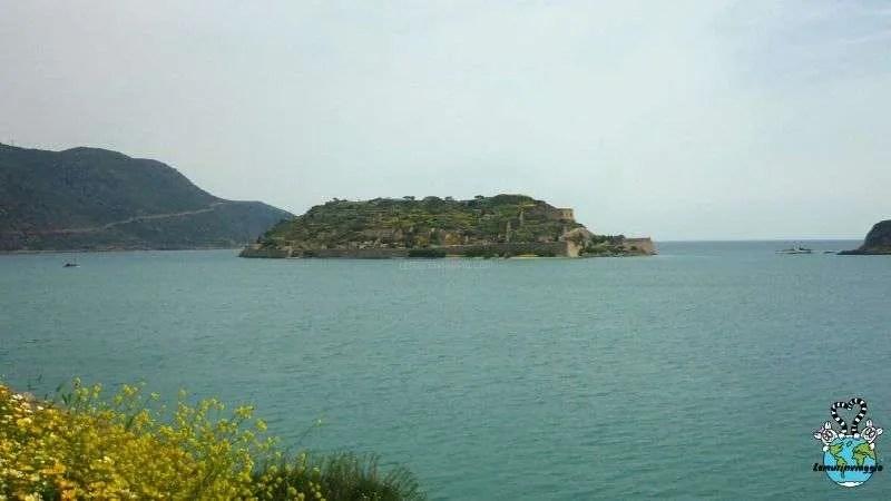 Spinalonga il lebbrosario di Creta