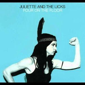 Disco four on the floor di Juliette Lewis