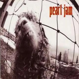 disco dei Pear Jam che mi porterei su un'isola deserta