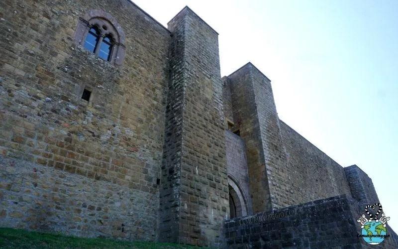 castelli di Federico II in Basilicata
