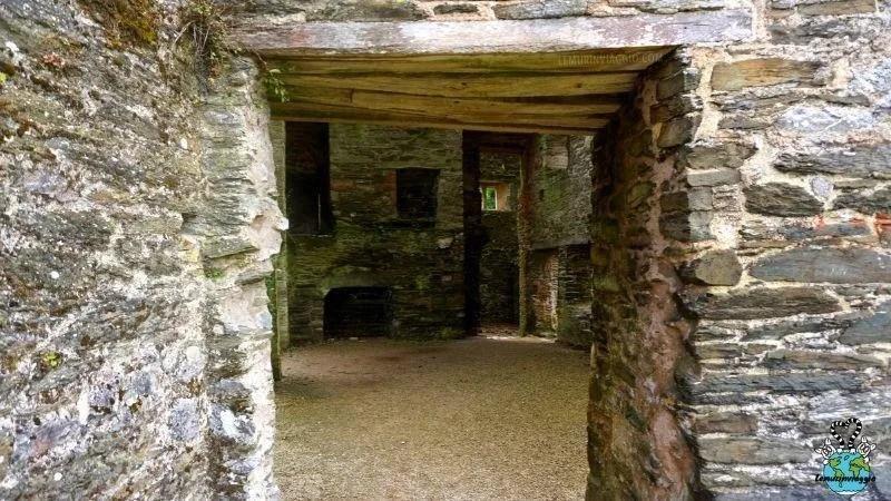 il castello più infestato d'Inghilterra